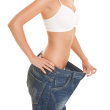 Adelgazar sin dieta y rapido